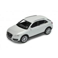 Модель машины Welly 1:34-39 Audi Q3