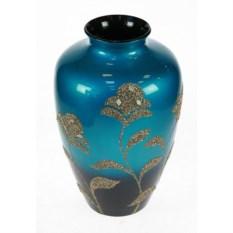 Керамическая ваза Цветы воды