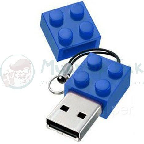 Флешка Лего 8Гб