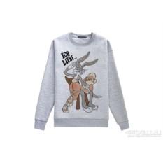Толстовка «Кролики ich liebe»