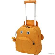 Желтый детский чемодан Kids от Kipling