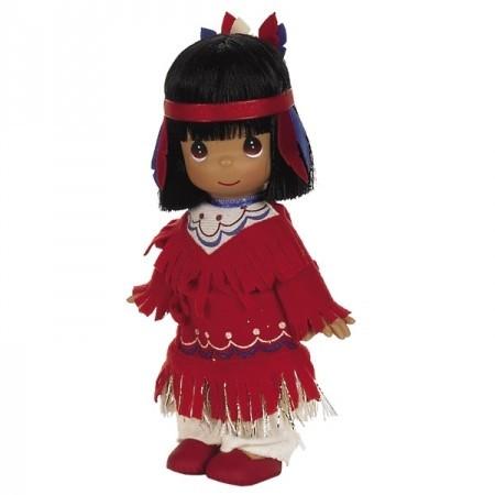 Кукла Ten Little Indians - 9 Little Indian