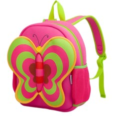Детский рюкзак Nohoo «Бабочка»