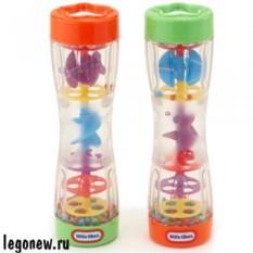 Развивающая игрушка Цветной дождь (Little Tikes)
