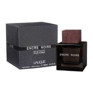 Туалетная вода Lalique Parfums Encre Noire