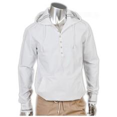 Рубашка с капюшоном Scotch Soda