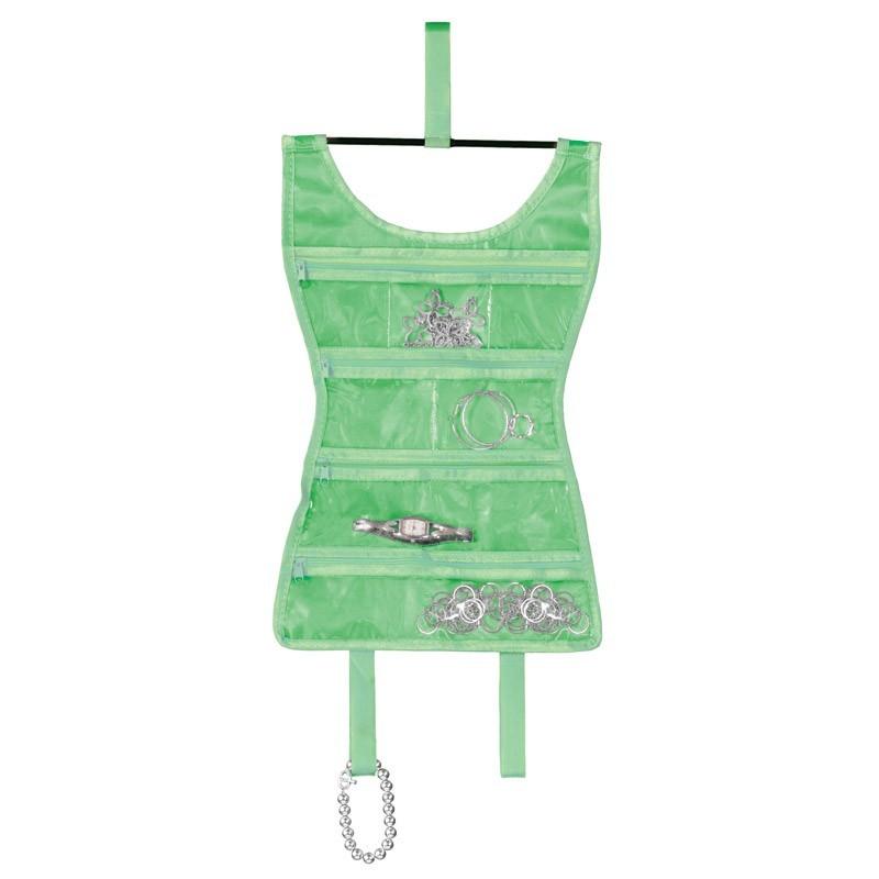 Органайзер для украшений Little dress мини лайм