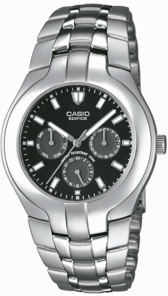 Мужские наручные часы Casio EF-304D-1A