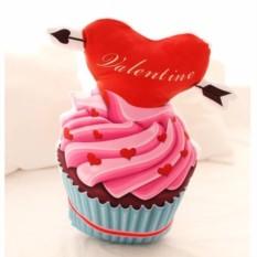 Подушка Cup Cake Valentine