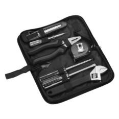 Набор инструментов Специалист в чехле на молнии