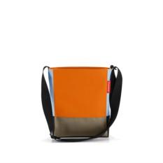 Сумка Shoulderbag S patchwork pumpkin