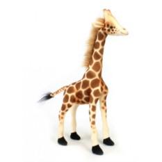 Мягкая игрушка Hansa Жираф, 27см