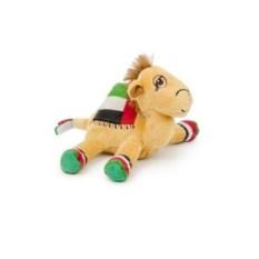 Мягкая игрушка-подушка Верблюжонок Camel company (12 см)