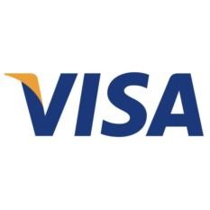 Предоплаченная подарочная карта VISA на 1000 руб.