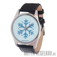 Наручные часы Mitya Veselkov Снежинка