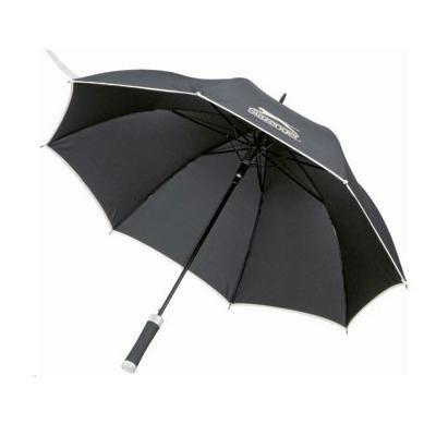 Зонт-трость Slazenger полуавтоматический