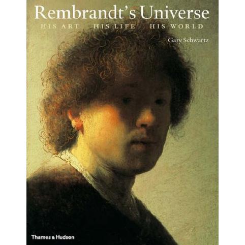 Вселенная Рембрандта