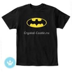 Детская футболка Batman Classic
