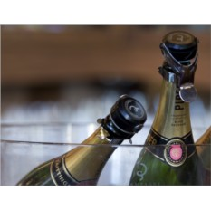 Подарочный сертификат SPA Шампанское и розы