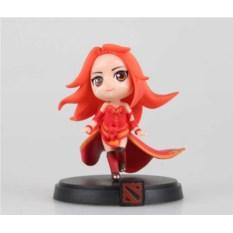 Фигурка героя Lina
