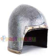 Детский шлем рыцаря Бацинет