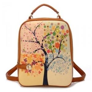 Сумка-рюкзак Magic tree