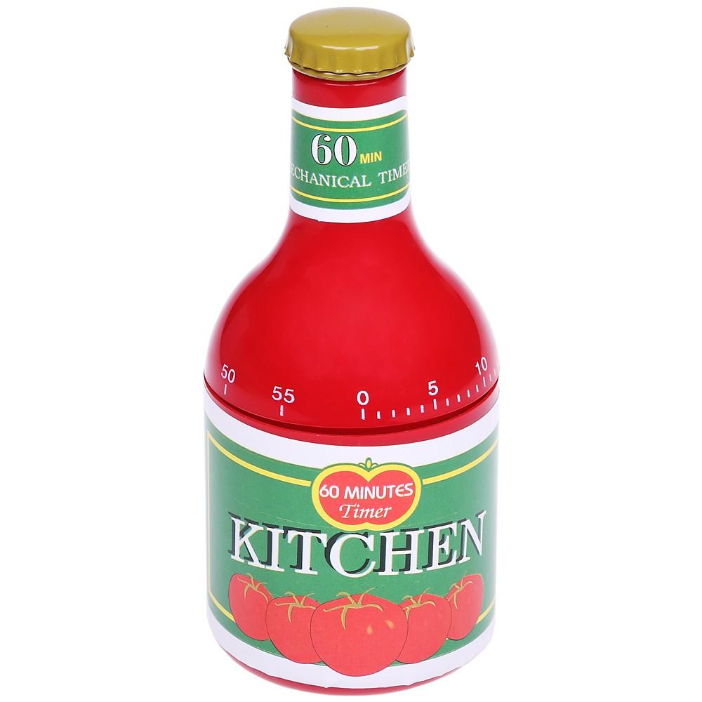 Кухонный таймер «Томатный соус»