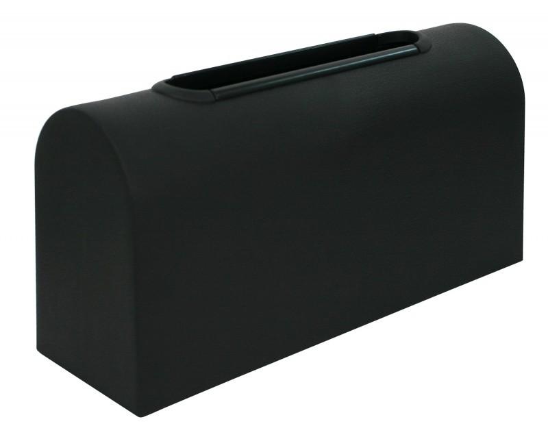 Держатель для бумажных салфеток Tunell черный