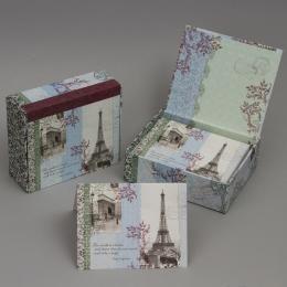 Набор дизайнерских открыток «Ла Бель Вье»