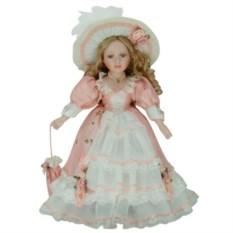 Фарфоровая кукла Алла