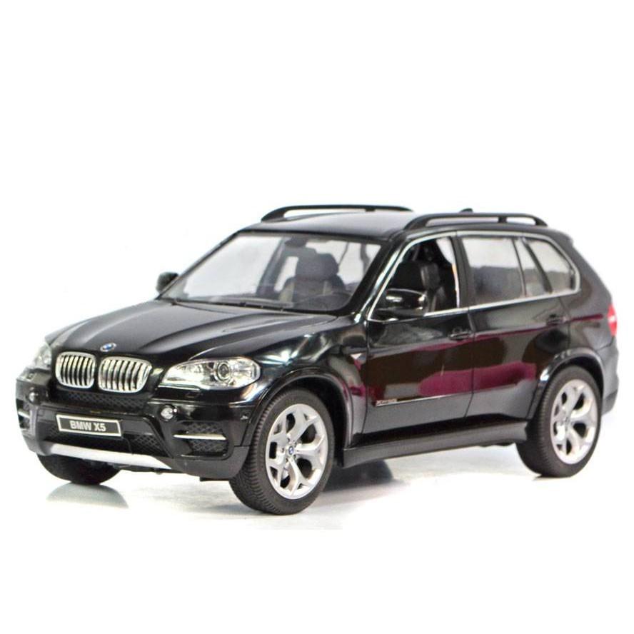 Радиоуправляемый джип Qunxing BMW X5 в масштабе 1:14