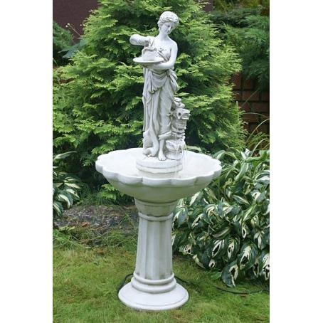 Напольный фонтан Афродита