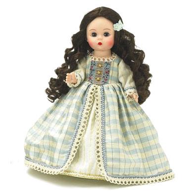 Кукла Кэти