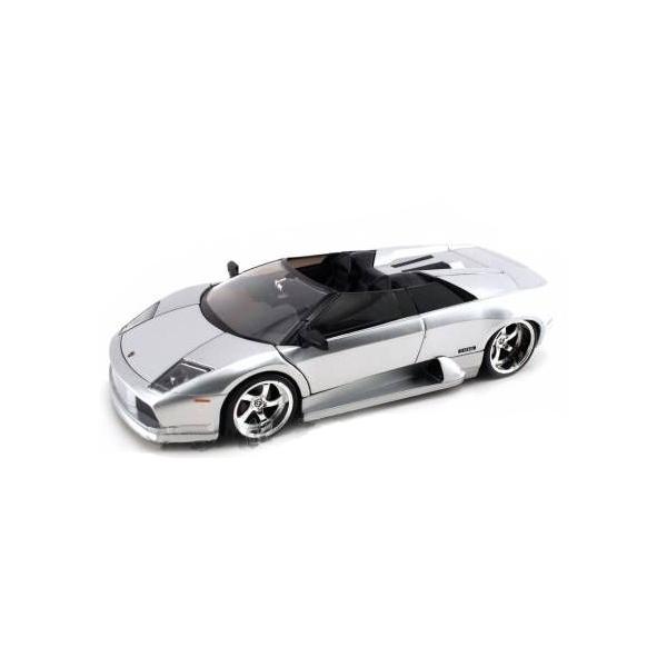 Модель Lamborghini murcielago