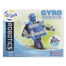 Конструктор роботов «Гиго-роботы»