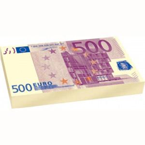 Шоколадные евро