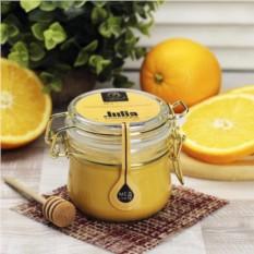 Мед-суфле Сицилийский апельсин