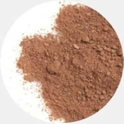 Мерцающие минеральные тени Twinkle (песочно-коричневый оттенок)