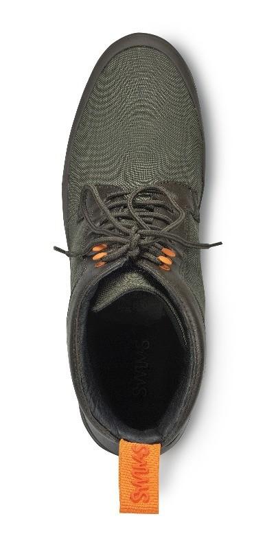 Ботинки Swims Harry Boot, коричневые