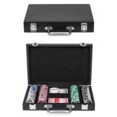 Набор для покера Wood