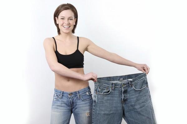 Подарочный сертификат Программа Быстрое снижение веса №1