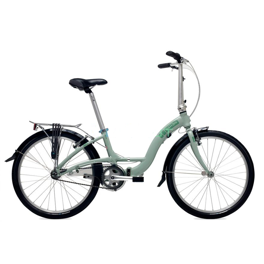 Велосипед Dahon Briza D3 (2010)