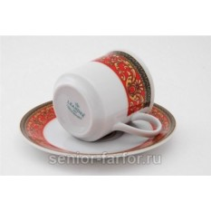 Чайный сервиз на 6 персон Сабина (Leander)
