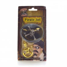 Набор Пират с серьгой