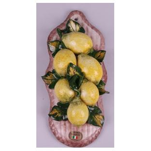 Панно настенное «Лимоны»