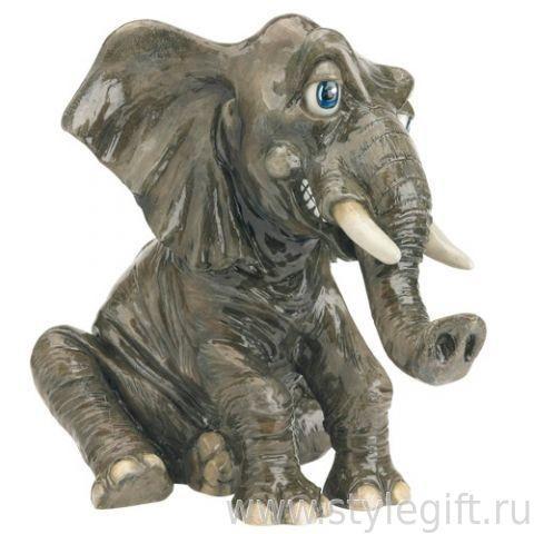 Фигурка слона Ravi