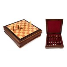Подарочные шахматы Чемпион