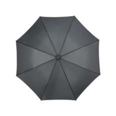 Полуавтоматический зонт-трость