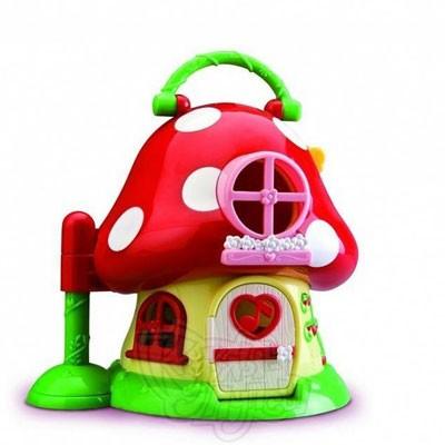 Деревенский домик для кошечки Hello Kitty