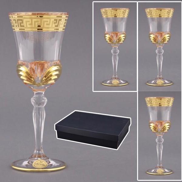 Набор бокалов для вина  Аурея